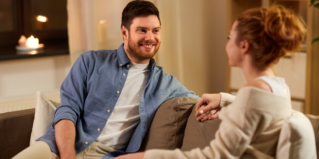 Finding ways to enjoy a date night in is important right now. We can't go out and do all the things we love so we have to find ways to adapt. Here are some fun ideas for a date night at home.
