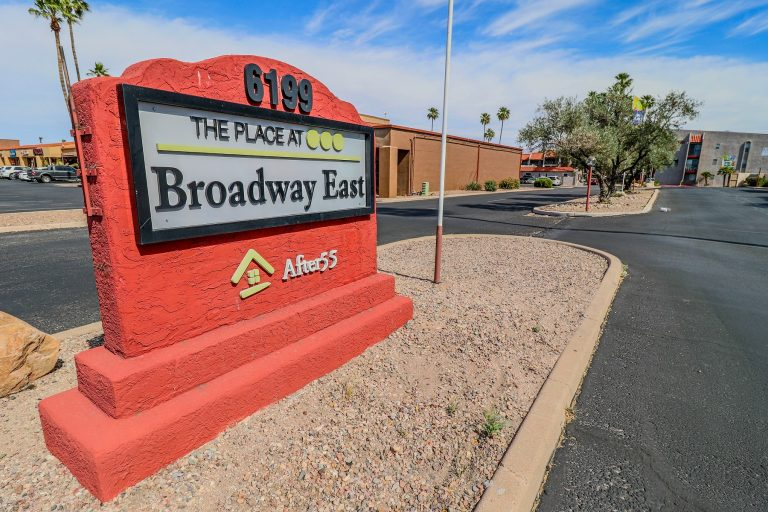 THE PLACE AT BROADWAY EAST Tucson Apartments (4)